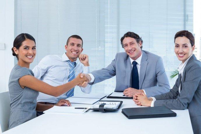 B2B azaz Business To Business