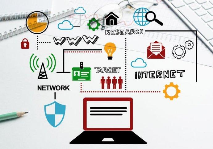 A B2B vállalkozásoknak is kiemelten fontos a hatékony honlapkészítés