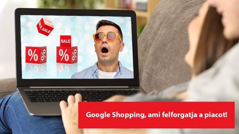 Google árösszehasonlító, Shopping hirdetések