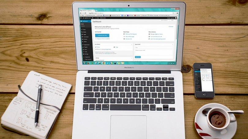 Hogyan szerkesztheted a weboldalad tartalmát?