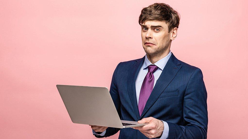 Miért van szükséged egy jó weboldalra?