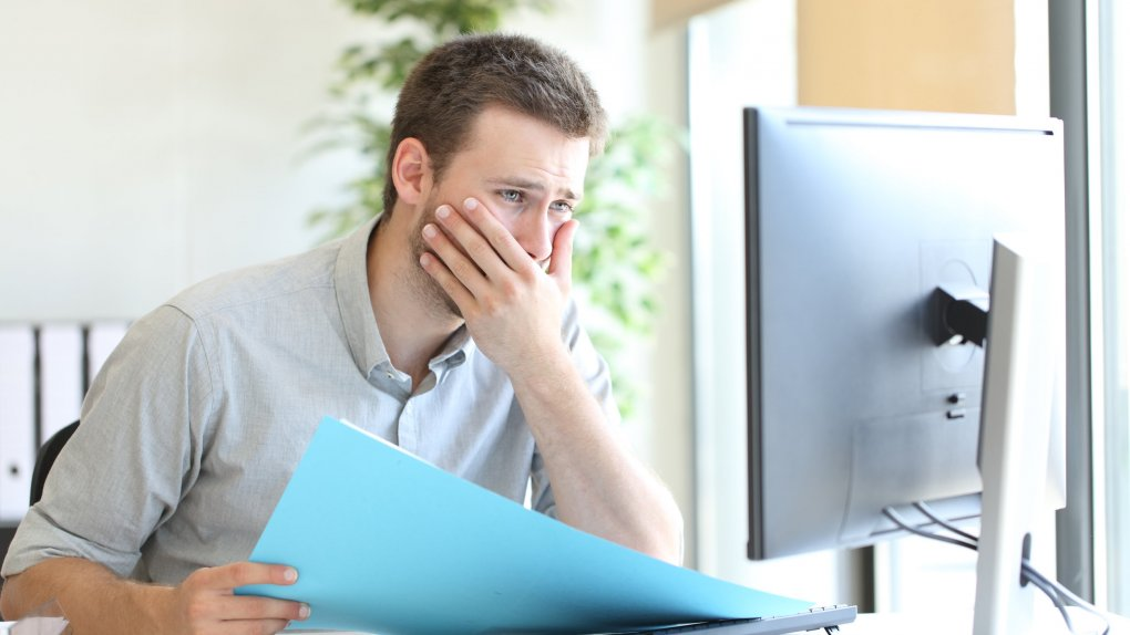 5 ok, ami miatt a látogatóid pillanatok alatt elhagyják a weboldalad